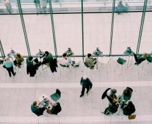 Choosing a Digital Consultant